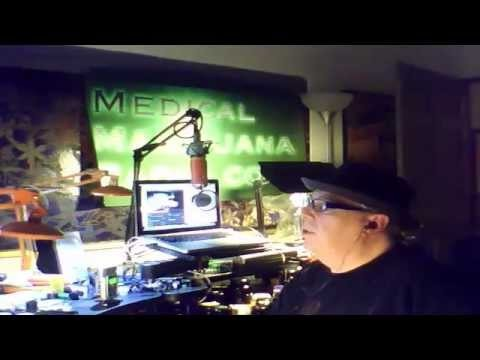 MMJRadio 03-21-2015 S6E12 MMJ NEWS and MMJ Paitent Chris from Albq
