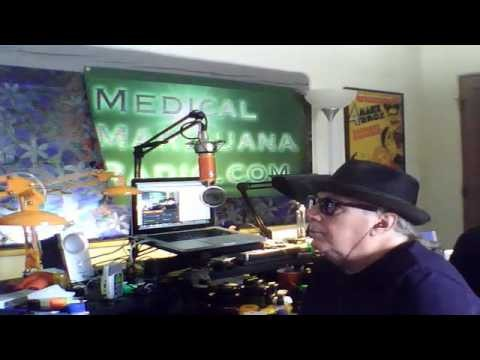 MMJRadio 04-04-2015 MMJ News and Marijuana Investors Summit and Business Expo With David Friedman -