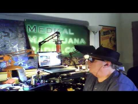 MMJRadio 04-11-2015 S6E15 MMJ News and Rosin Tec with Ben and David from Herbal Edibles