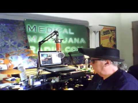 MMJRadio 04-18-2015 S6 E16 MMJ News and THC Summit/Cristala Mussato-Allen