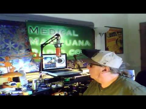 MMJRadio 04-25-2015 S6E17 MMJNews and Denver Cannabis Cup Recap -